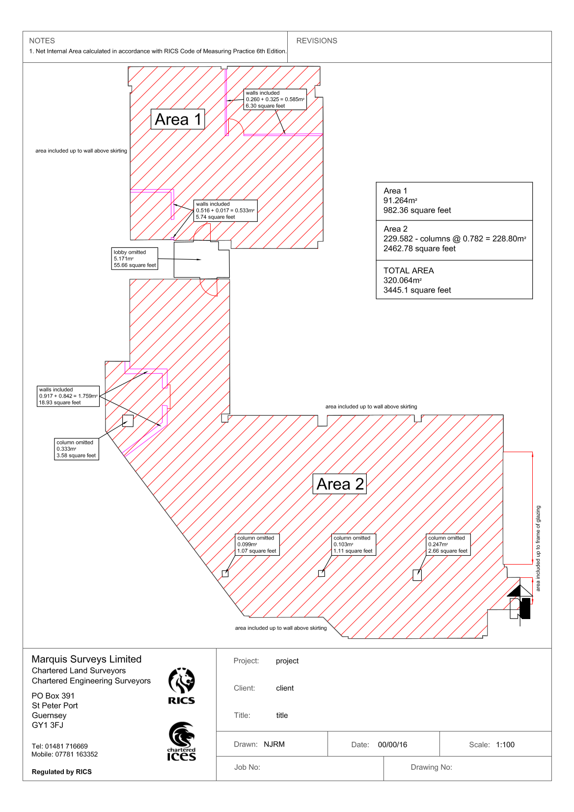 Floor Elevation Survey Equipment : Measured building surveys
